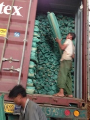 The Latest Wooden Broom Stick export to Egypt